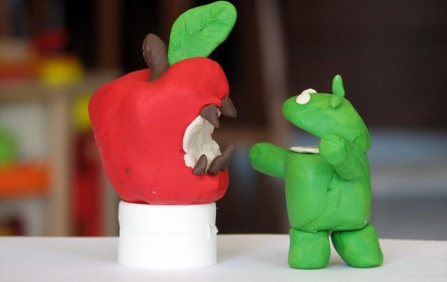 Apple vs Google's Mission Statement